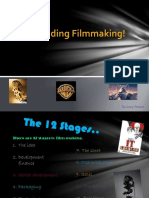 Arts - MS-HS - Understanding Filmmaking.pptx