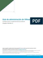 Guía de administración de