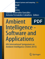 (Advances in Intelligent Systems and Computing 376) Amr Mohamed, Paulo Novais, António Pereira, Gabriel Villarrubia González, Antonio Fernández-Caballero (eds.)-Ambient Intelligence - Software and App.pdf
