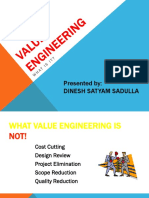 unit 4 Value_Engineering