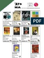 Selecció de novetats cinematogràfiques novembre-desembre 2010