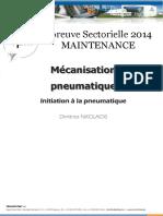 Pneumatique by GenieElectromecanique.Com