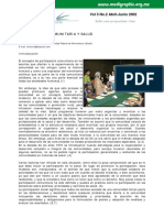 Figueroa (2002)_Participación comunitaria en salud