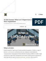 SCADA_ What is it_ (Supervisory Control and Data Acquisition) _ Electrical4U