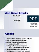 WebBasedAttacks.ppt