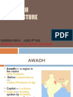 Awadh Architecture.pdf