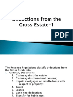 TAX-2-Deductions-from-the-Gross-Estate-1PPT.