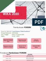PORSENI WIKA 2020 +seni