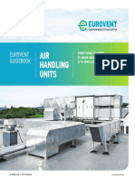 2018-10-30 - Eurovent - AHU Guidebook - First Edition - EN - Web
