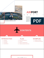 DESIGN 5 AIRPORT