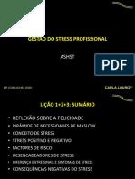 1.Aula Stress