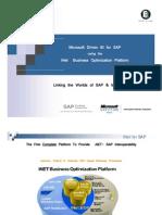 BI For SAP