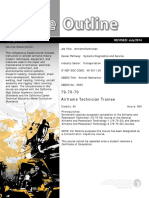 Course Outline - Airframe - Aircraft Mechanic.pdf