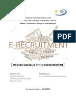 Médias sociaux et E-recrutement.pdf