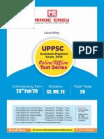 UPPSC_AE madeasy