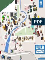 UPLB Map