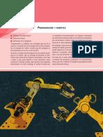 Programación y robótica