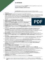 28- Competencias Exclusivas Del Estado
