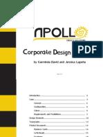 Apollo Corporate Design Manual