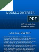 MODULO DIVERTER