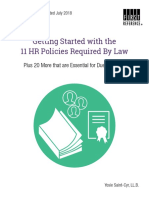 HR Policies Required by Law_First Ref_2018.pdf