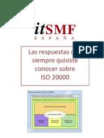 Guía ISO 20000