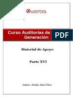 Guía 16 Auditorías de Última Generación