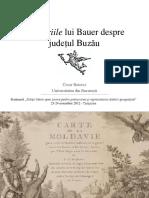 Memoriile lui Bauer despre judet¦Žul Buza¦ću.pptx