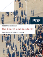 Robert Gascoigne - The Church and Secularity_ Two Stories of Liberal Society (Moral Traditions) (2009)