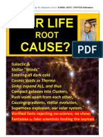 Our Life Root Cause?