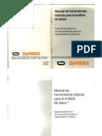 DARMEX-MANUAL DE ESTADISTICA