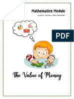 Math Module Gr. 2 The Value of Money.pdf