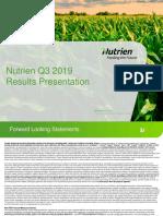 Nutrien Q3 2019 Presentation (November 2019) - Page 21 Crop Fertilizer Correlation.pdf