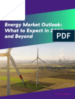 P20000 Market Outlook 2020
