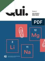 06-03 - Ligações Químicas - Ligação Covalente (1)
