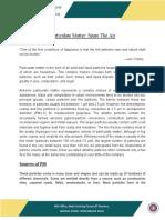 pollution case studyPM_2.5