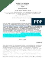 Pe Lim vs CA G.R. No. 112229_love letters