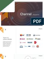 Apresentação Channel - V2 - Overview