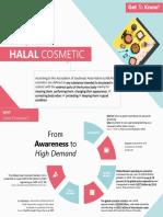 Rangkuman Halal INdustri