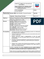 ELEC- DESCONEXION, DESMONTAJE Y REEMPLAZO DE TRANSFORMADORES RED EXTERNA COMPLEJO BALLENA -V2