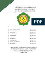 MAKALAH DOKUMENTASI KEPERAWATAN KELOMPOK 6.docx