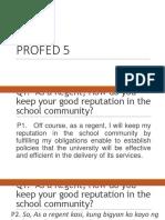 PROFED 5.pptx
