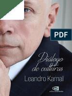 Dialogo de Culturas - Leandro Karnal