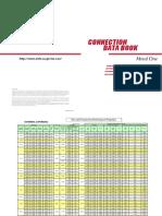 GEOCONN datasheet