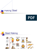 Steel Making For Metallurgical Eng.ppt