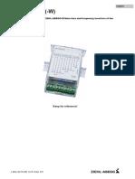 Ziehl Abegg Operating Instructions AM-MODBUS-W (2) - EDITS.pdf