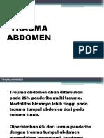 1. trauma abdomen