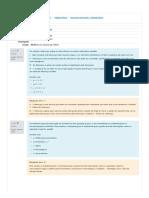 Gestão Estratégica Com Foco Na Administração Pública -Exercícios de Fixação - Módulo Único