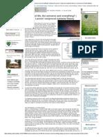 RST - EarthMatters.nl - Dewey B Larson' reciprocal systems theory