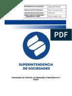GINF-PRO-004 Programa Control de Emisiones Atmosfericas y Ruido.pdf